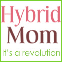 Hybrid Mom Interview of My Forever Child